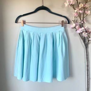 ARITZIA / TALULA / WELLESLEY MINI SKIRT